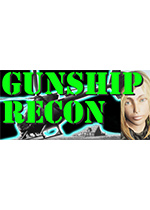 武装直升机(Gunship Recon)PC中文版