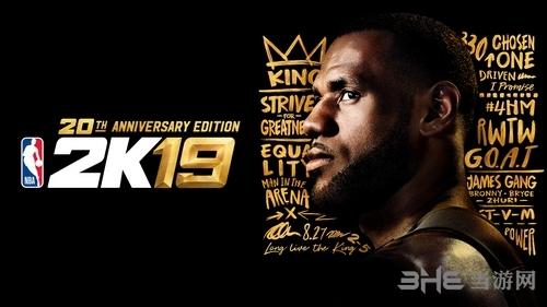 NBA2K19游戏图片