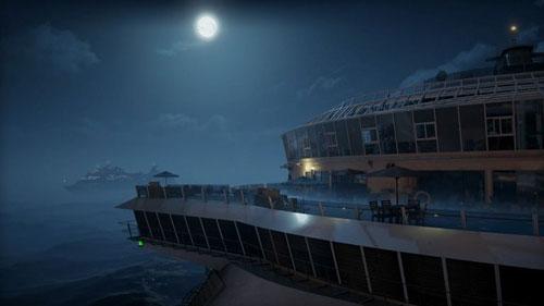 《僵尸世界大战》游戏截图3