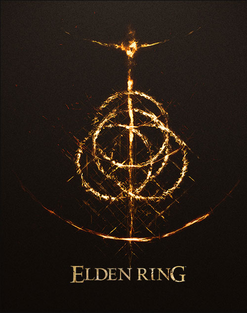 《Elden Ring》首张概念图