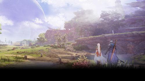 《Tales of Arise》游戏截图3