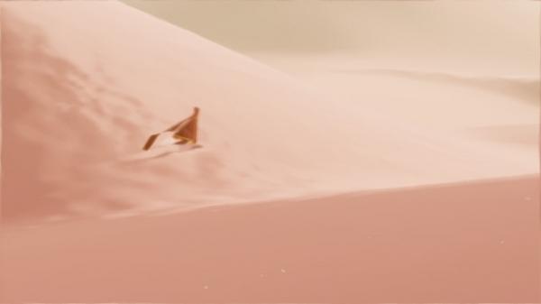 风之旅人游戏图片5