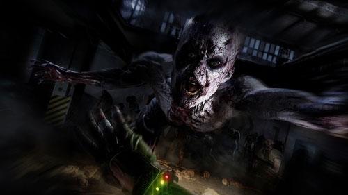 《消逝的光芒2》游戏截图7