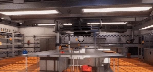 做菜模拟器图片1