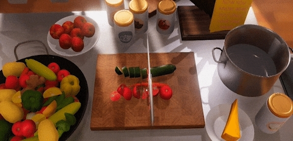 做菜模拟器图片2