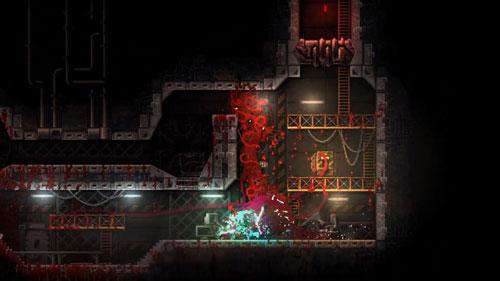 《腐肉》游戏截图