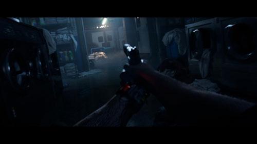 《彩虹六号:封锁》游戏截图3