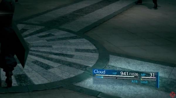 最终幻想7重制版游戏截图3