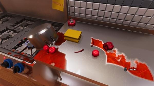 料理模拟器游戏截图