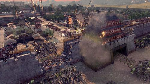 全面战争三国游戏截图7