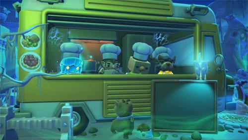 《胡闹厨房2》游戏截图3