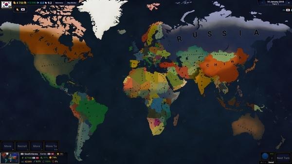文明时代2游戏截图3