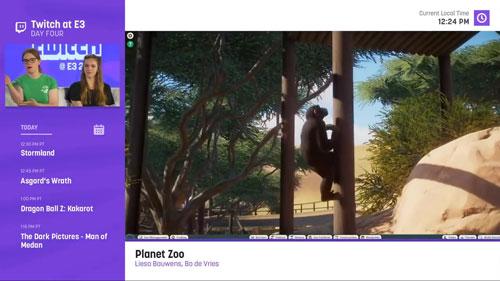 《动物园之星》游戏截图2