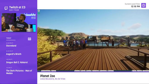 《动物园之星》游戏截图5