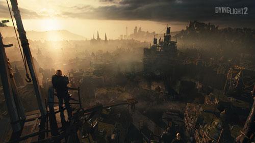 《消逝的光芒2》游戏截图3