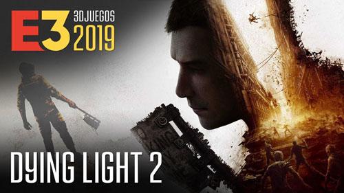 《消逝的光芒2》游戏截图2