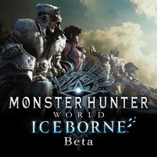 《怪物猎人 世界:冰原》游戏截图