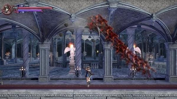 赤痕夜之仪式游戏截图