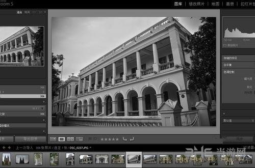 LightroomCC批量處理照片教程圖片1