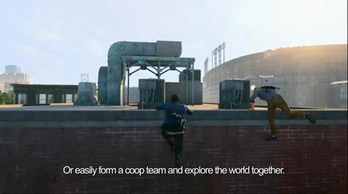 《看门狗:军团》游戏截图8
