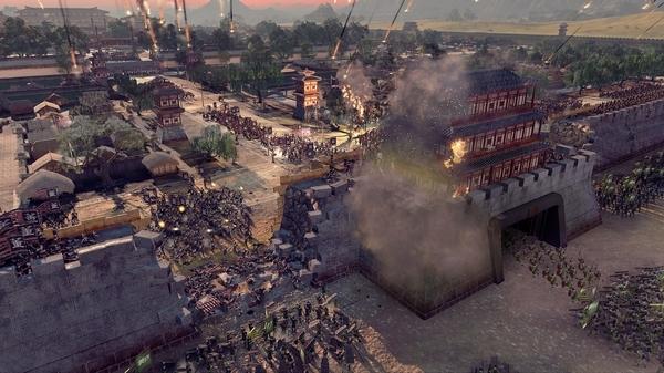 全面战争三国图片2