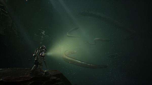 沉没之城游戏截图2