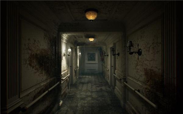 层层恐惧2游戏截图1