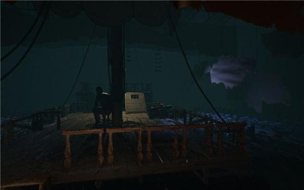 层层恐惧2游戏截图16