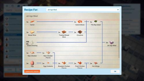 《自动机械大厨》游戏截图3