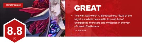 赤痕夜之仪式IGN图片