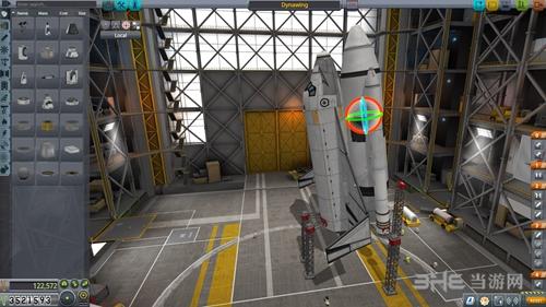 坎巴拉太空计划游戏截图