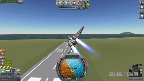 坎巴拉太空计划游戏截图2