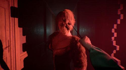 《恐怖妄想》游戏截图2
