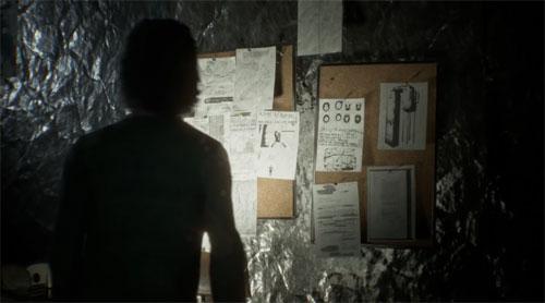 《恐怖妄想》游戏截图5
