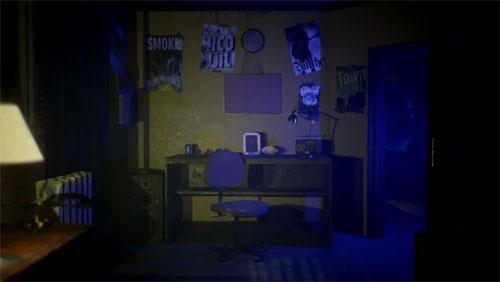 《恐怖妄想》游戏截图4