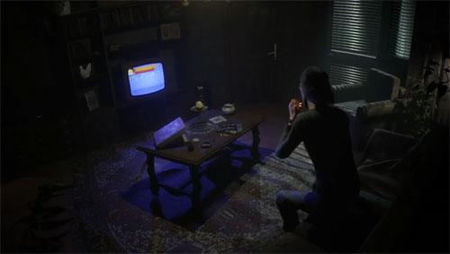 《恐怖妄想》游戏截图7