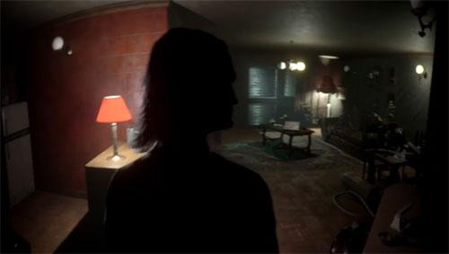 《恐怖妄想》游戏截图6