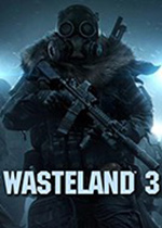 废土3(Wasteland 3)PC破解版