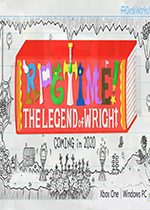RPG Time The Legend of WrightPC破解版
