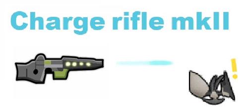 边缘世界MKII冲锋枪MOD截图0