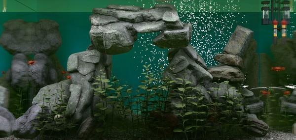 鱼缸模拟器截图4