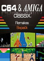 C64和AMIGA�典重置6合1(C64 & AMIGA Classix Remakes Sixpack)PC硬�P版