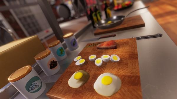 做菜模拟器截图3