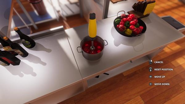 烹饪模拟器截图4
