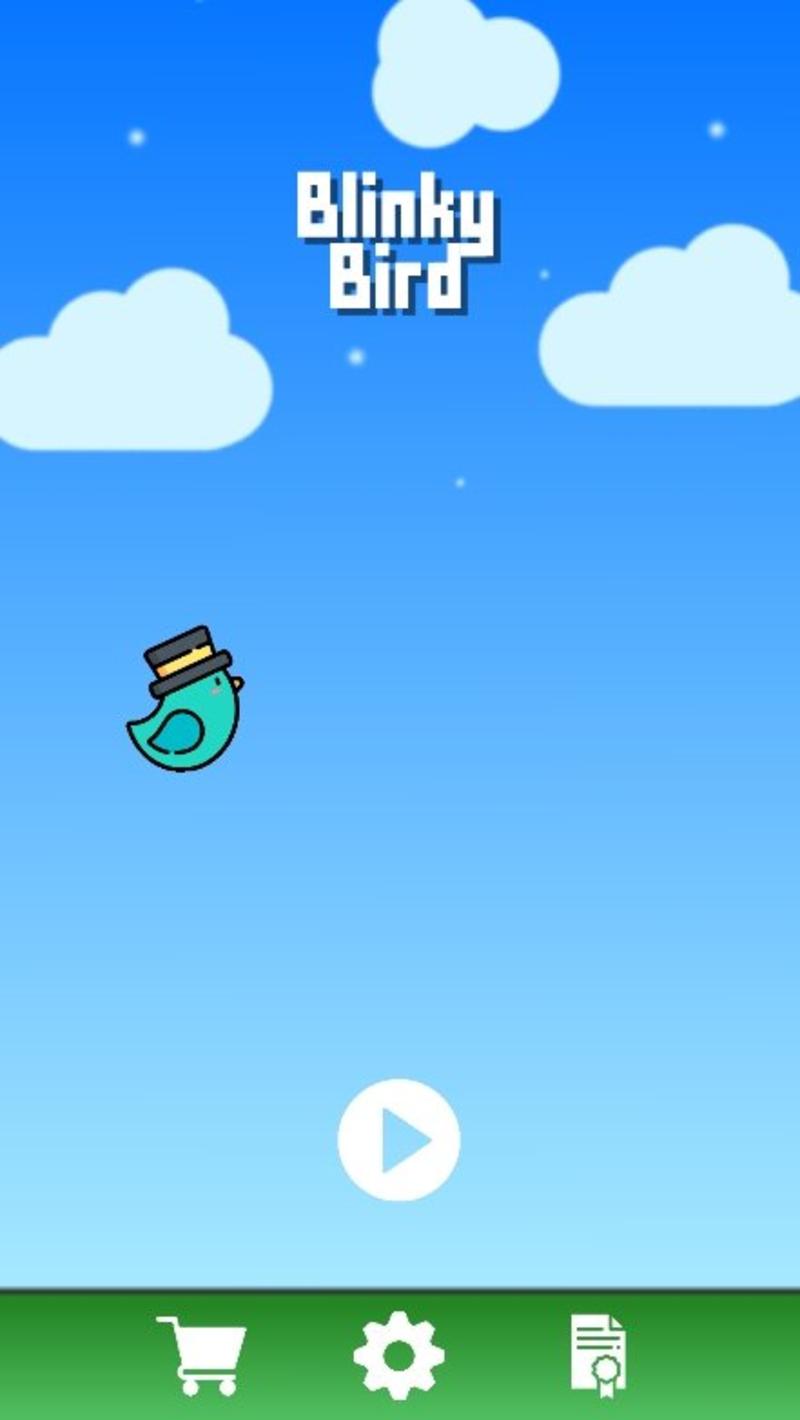 跳跳鸟截图0