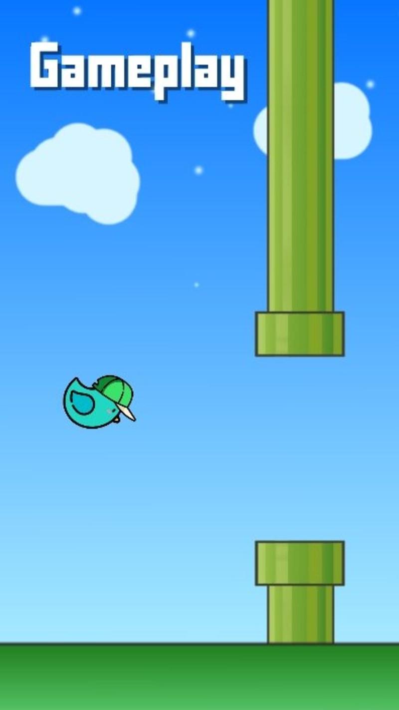 跳跳鸟截图1