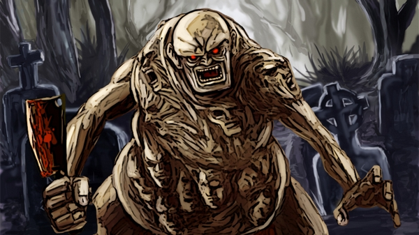 恐惧时代:不死之王截图4