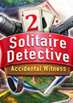 纸牌侦探2:意外证人(Solitaire Detective 2: Accidental Witness)PC版