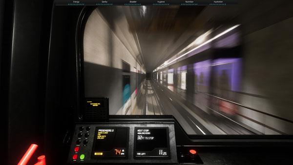 地铁模拟截图6