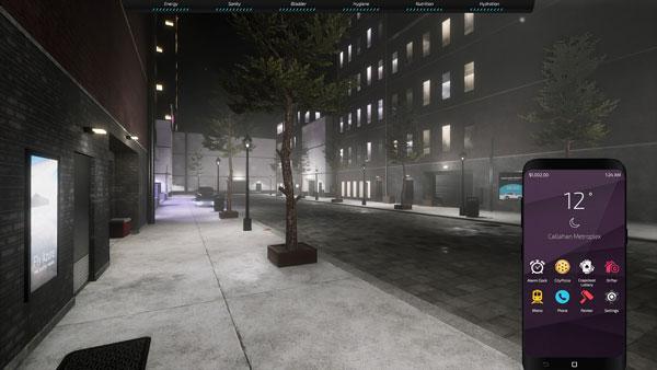 地铁模拟截图7